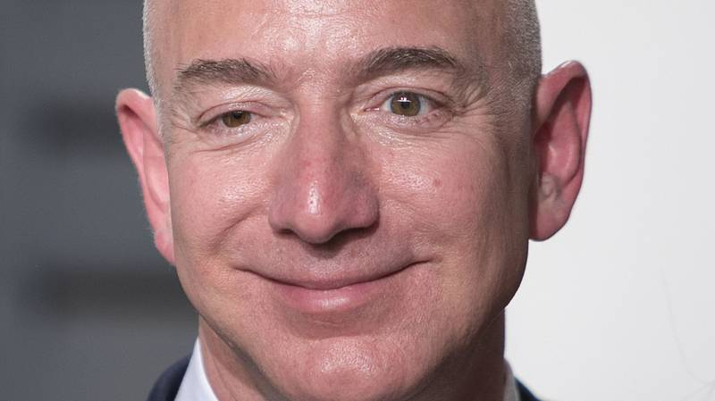 Jeff Bezos Becomes The First Person In The World To Be Worth $200 Billion