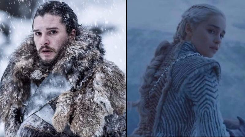 'Game Of Thrones' Confirms Major Fan Theory With Season Finale Title