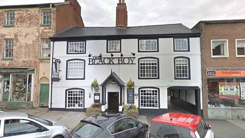 Wetherspoon Confirms The Black Boy Pub Will Keep Its Name