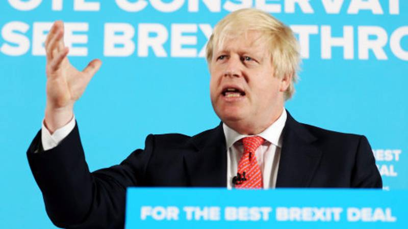 Odds On Boris Johnson Becoming Next Prime Minister Slashed