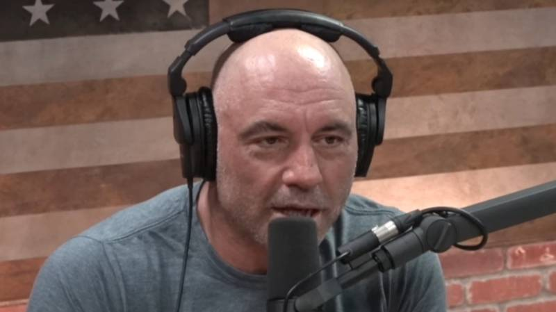 Donald Trump Wants Joe Rogan To Host A Presidential Debate With Him And Joe Biden