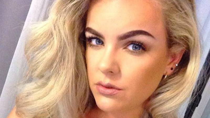 Woman Who Quit Job As Beautician Now Has Naked Cleaning Empire