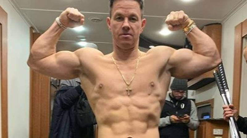 Mark Wahlberg Has Switched To A Plant-Based Diet Due To 'Leaky Gut'