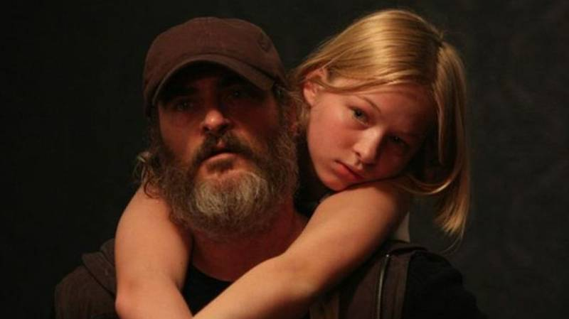 Fans Think Joaquin Phoenix Film You Were Never Really Here Is Better Than Joker