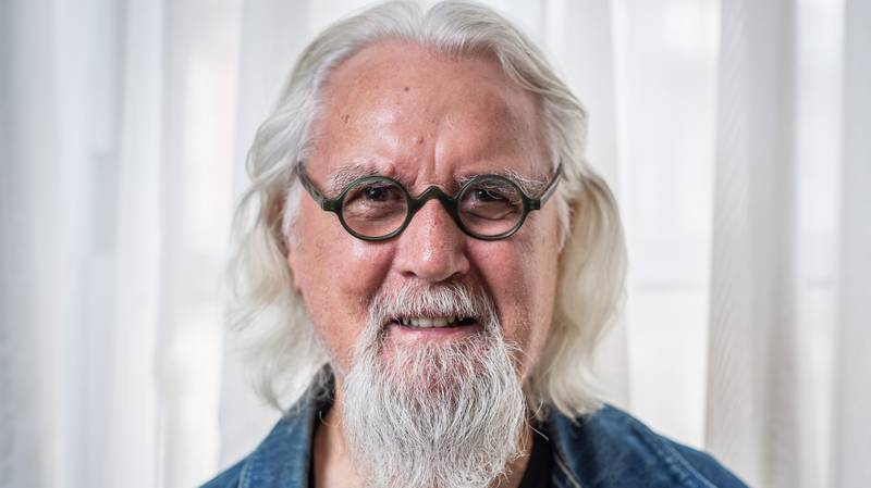 Billy Connolly Says Goodbye To Stand-Up Career With ITV Documentary Airing Tomorrow Night