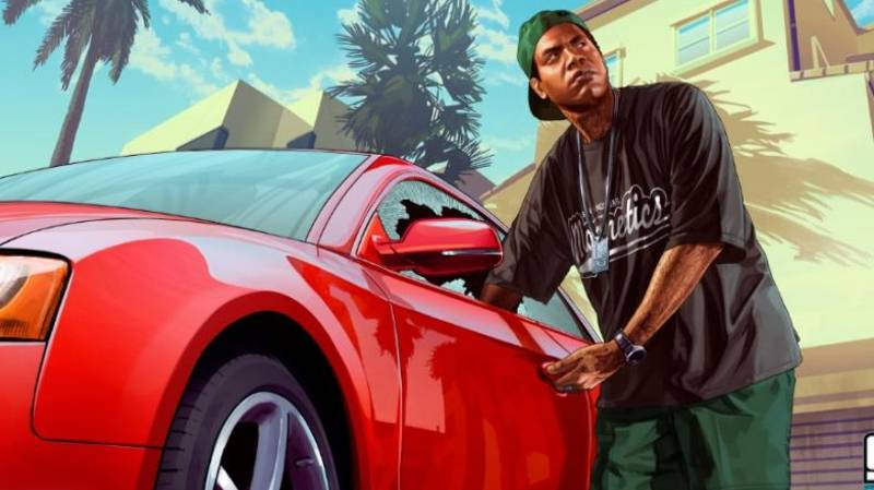 US Lawmakers Move To Ban Grand Theft Auto Amid Surge In Carjackings