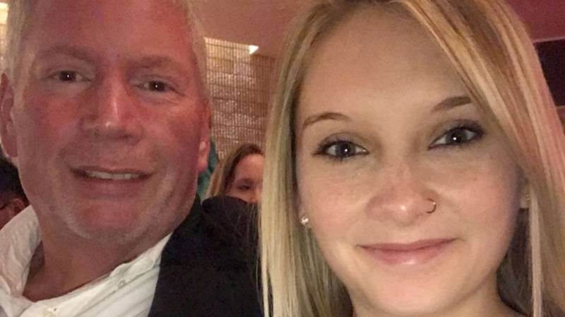 Married Couple With 30-Year Age Gap 'Don't Care' What People Think Of Them