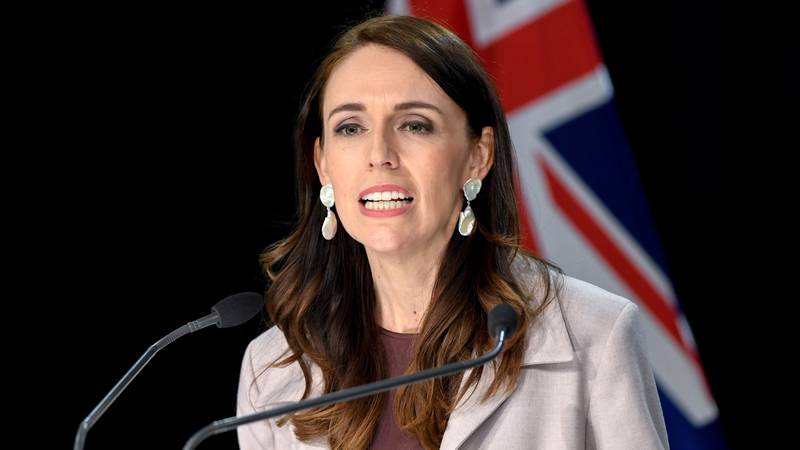 Jacinda Ardern Says New Zealand Will Keep Borders Closed For Most Of 2021