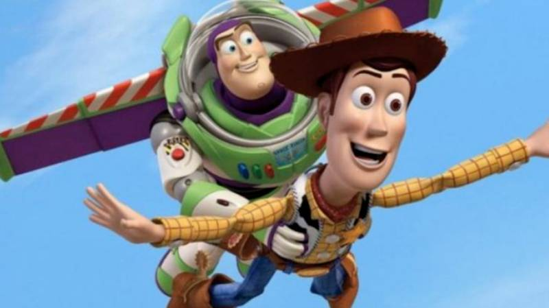 Tim Allen Reveals Keanu Reeves Has A Role In 'Toy Story 4'