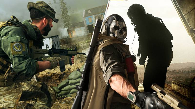 'Call Of Duty: Modern Warfare', 'Warzone' Double XP Weekend Incoming