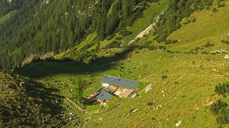 British Ski Instructor's Frozen Body Found In Austrian Mountain Hut