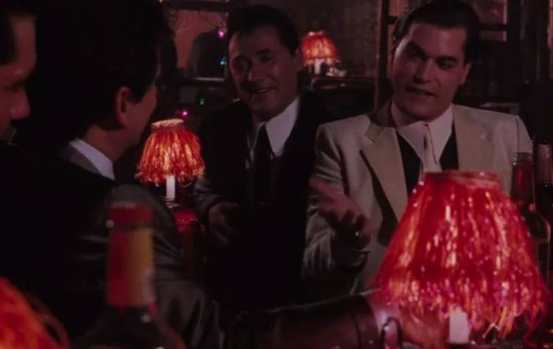 A Goodfellas Movie Is Returning To Cinemas In January