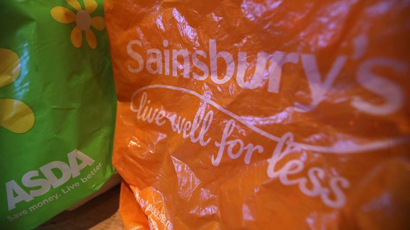 Asda And Sainsbury's A Step Closer To Merging After Confirming Plans