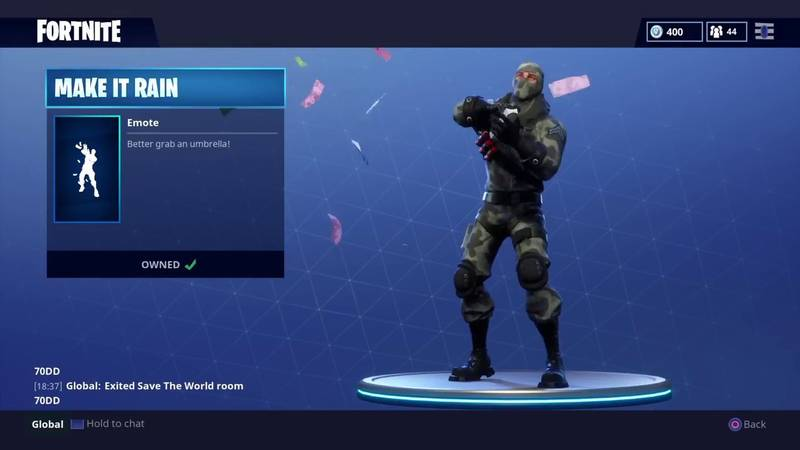 Fortnite's iOS Release Made $100 Million In 3 Months