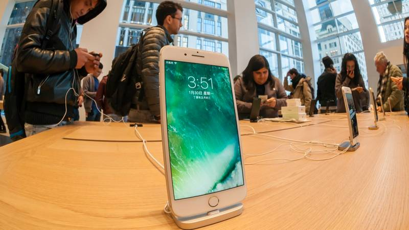 Bug On All iPhones Could Break Handset With Just One Press