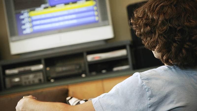 Engineer Believes Watching Netflix Is Making Climate Change Worse