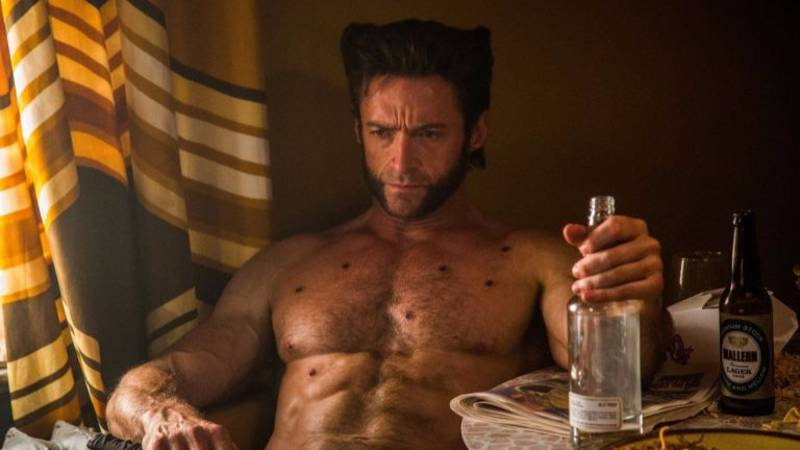 Happy Birthday Hugh Jackman: The One And Only Wolverine