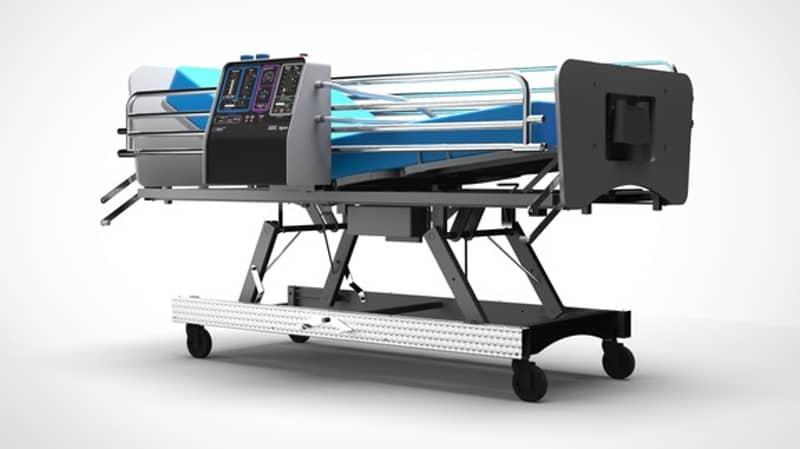 Dyson Is Building 15,000 Ventilators To Help Patients With Coronavirus