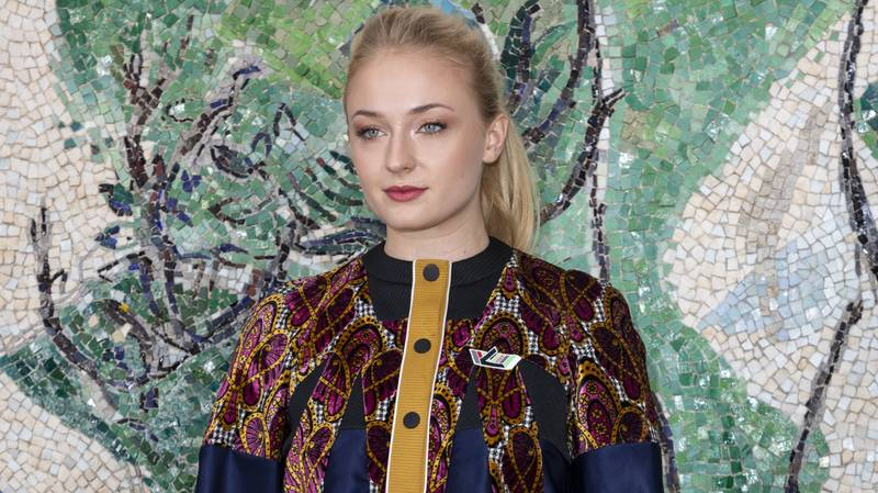 Sophie Turner's New Tattoo Could Be A 'Game Of Thrones' Spoiler