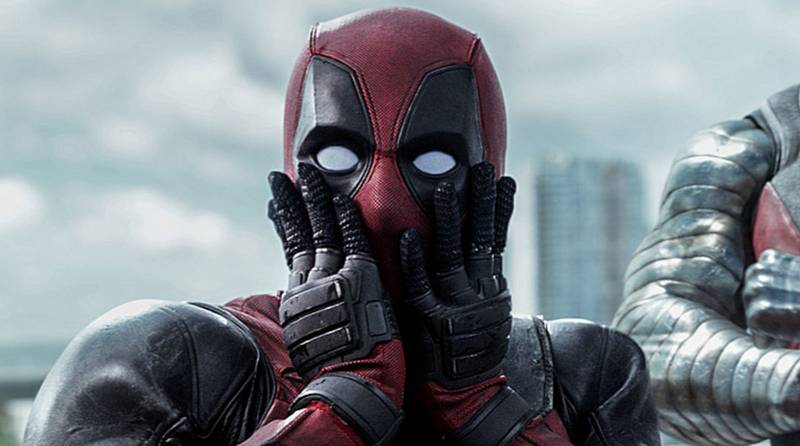 It Is A Travesty That Deadpool Wasn't Nominated For An Oscar