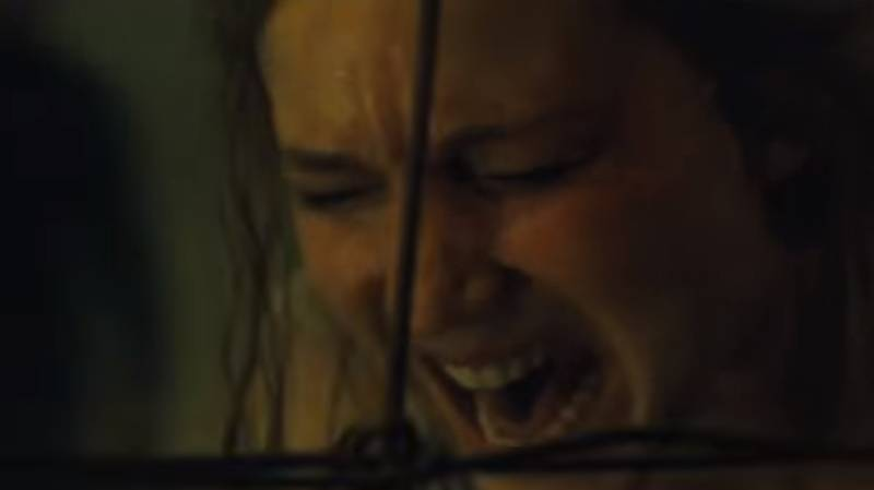 Jennifer Lawrence Put Through Hell For New Horror Film, 'Mother!'