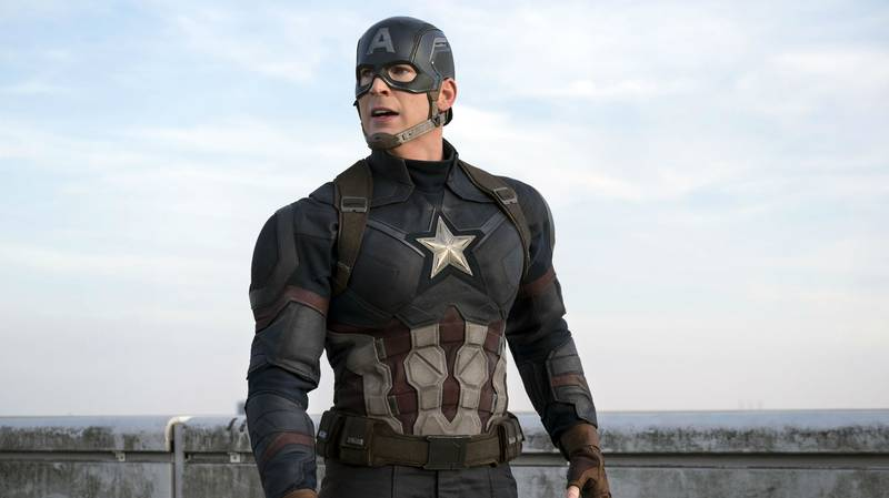 Chris Evans Really Is Done With Captain America