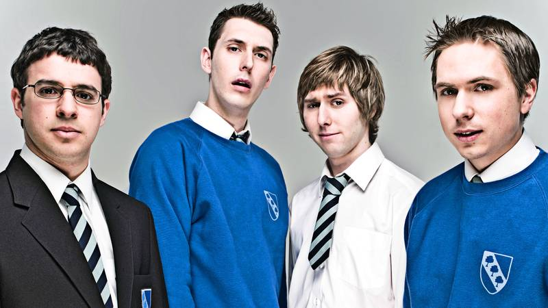 Emily Head Says There Probably Won't Be A Third Inbetweeners Movie