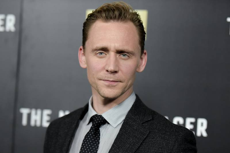 Here's Why Tom Hiddleston Will Never Become James Bond