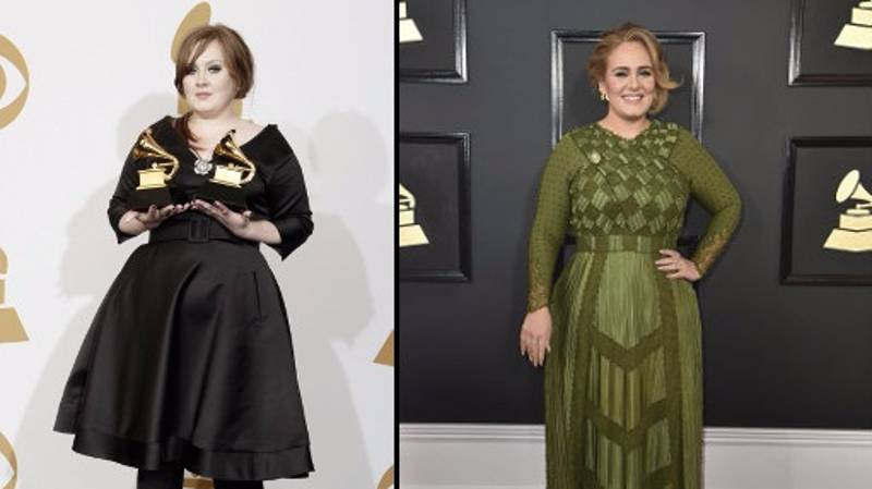 Adele's Personal Trainer Explains What It Takes To Get In Shape