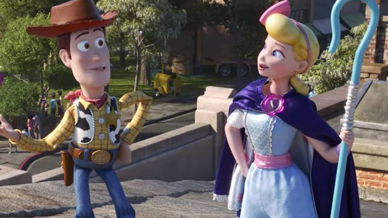 PETA Calls Out Pixar Over Toy Story 4's 'Problematic' New Trailer