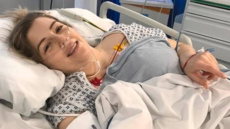 Paramedic Partially Paralysed By Stroke After 'Neck Crack' Ruptured Major Artery