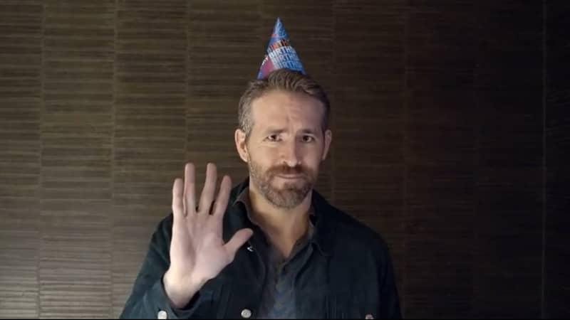 Ryan Reynolds Trolls Hugh Jackman With NSFW Birthday Message