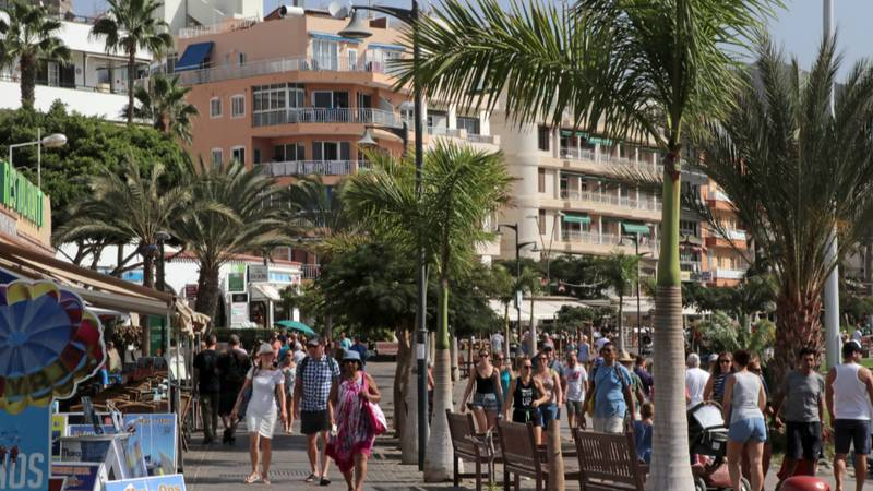 Canary Islands Not Due To Open To International Tourism Until At Least October