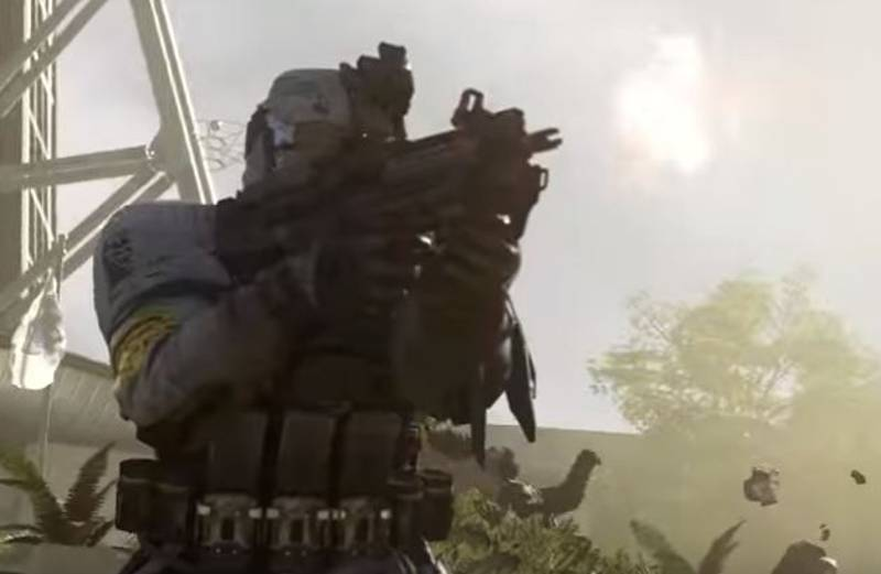 The Call Of Duty: Infinite Warfare Trailer Is The Most Hated Of All Time
