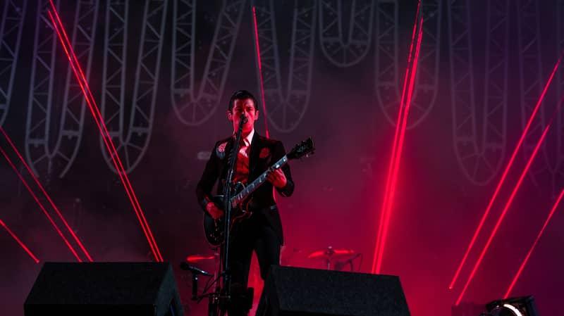 Arctic Monkeys Send Fans Wild With A Load Of Festival Tour Dates