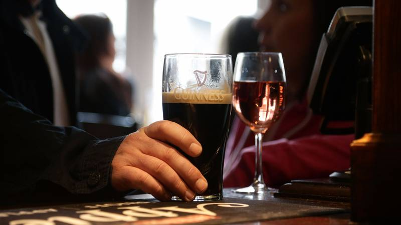 Drinking Alcohol Can Make People More Vulnerable To Cocaine Addiction, Study Finds