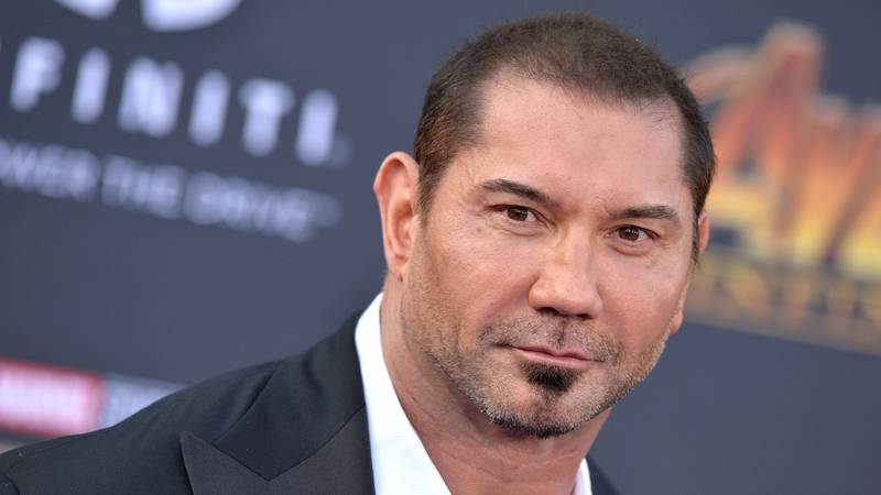 Dave Bautista Reveals He Wanted To Play Bane In The Batman