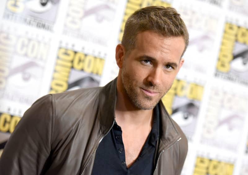 Ryan Reynolds Reveals He Suffered A Breakdown After Deadpool