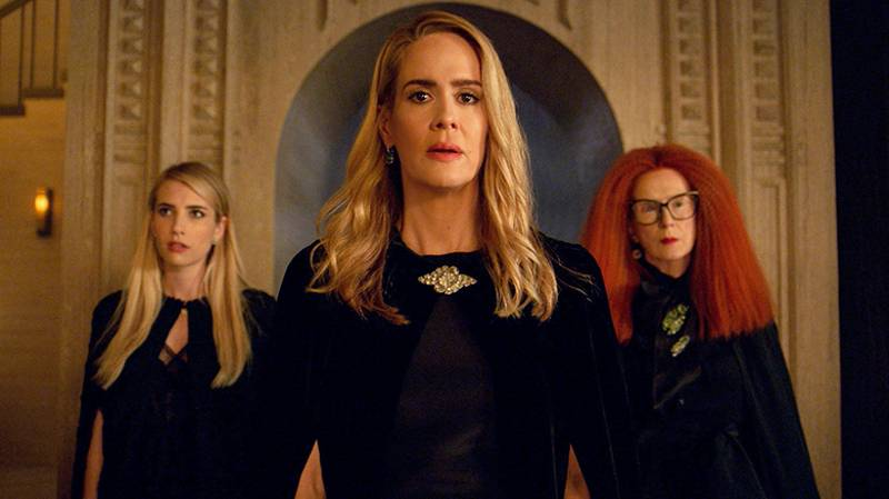 American Horror Story Season 10 Is Set To Begin Filming 'Soon'
