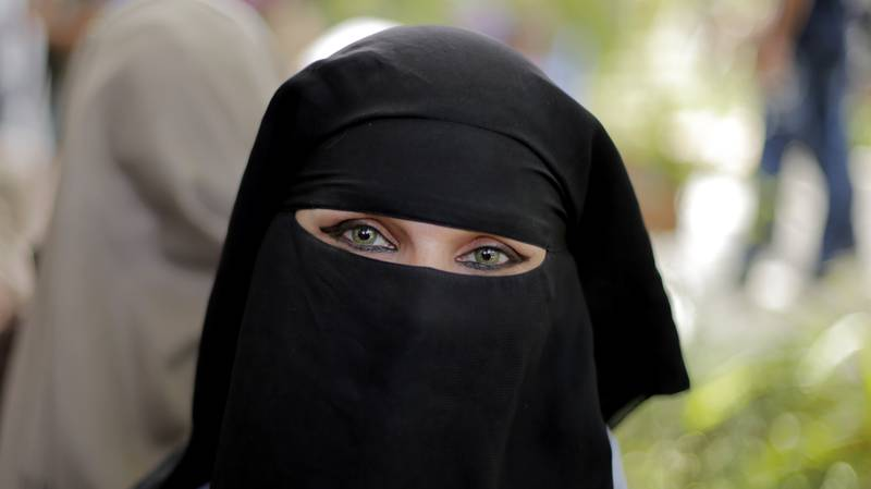 German State Bans School Children From Wearing Burqas And Niqabs