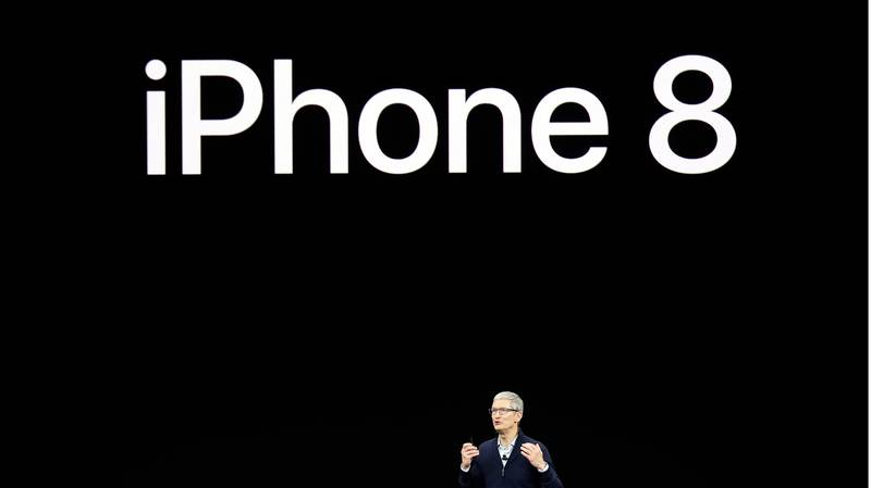 You Can Get £90 Off iPhone 8 Pre-Orders