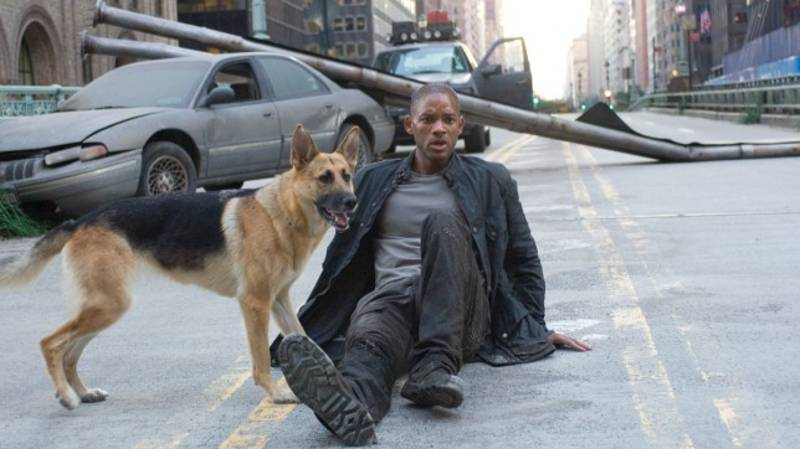 Will Smith Feels 'Responsible' For Misinformation Surrounding Coronavirus After Starring In I Am Legend
