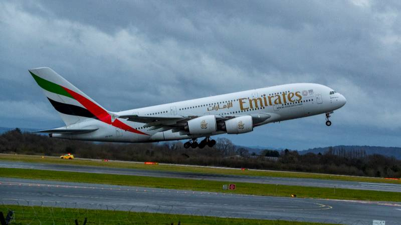 Emirates Will Cover Your Funeral Costs If You Catch Covid-19 While Travelling