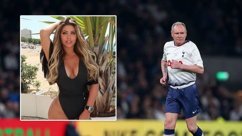 What is Paul Gascoigne's Net Worth & Who Is His Daughter?