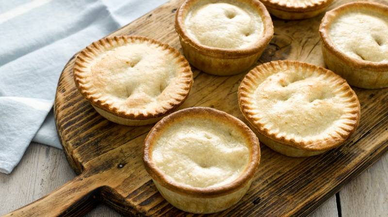 Who Will Eat All The Pies? Company Seeks Official Pie Tasters