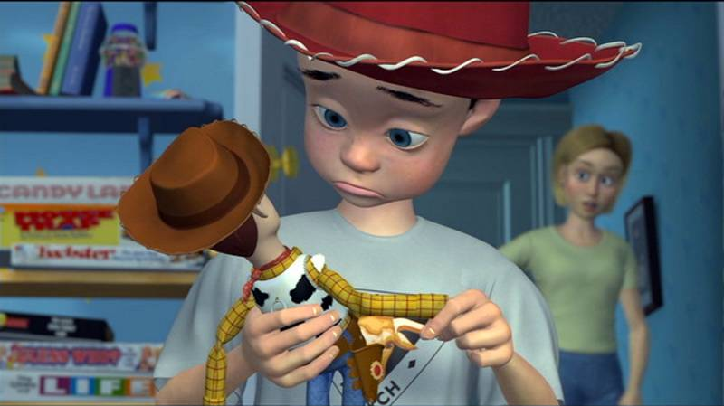 Pixar Screenwriter Offers His View On Dark 'Toy Story' Fan Theory