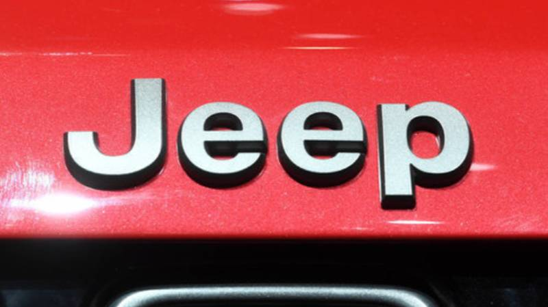 Jeep Owners Are Discovering Hidden 'Easter Eggs' On Their Vehicles