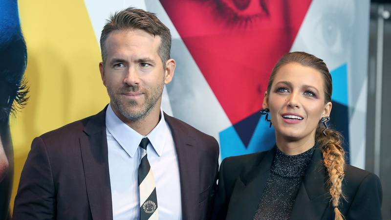 Ryan Reynolds Opens Up About Sex Life With Blake Lively In Hilarious Interview With Ellen DeGeneres