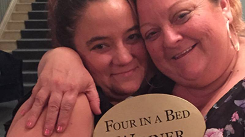 'Four In A Bed' Winner Offers Free Holiday To Manchester Victims' Families