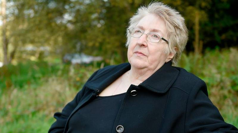 Mum Begins Legal Battle After Claiming Her Baby's Grave Has Been Empty For 45 Years